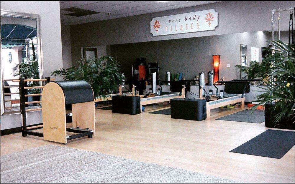 Every Body Pilates: 3065 E Thousand Oaks Blvd, Westlake Village, CA