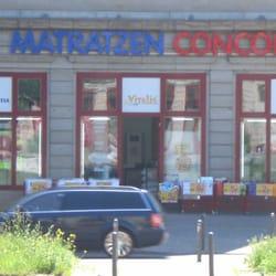 matratzen concord madrasser frankfurter allee 16. Black Bedroom Furniture Sets. Home Design Ideas