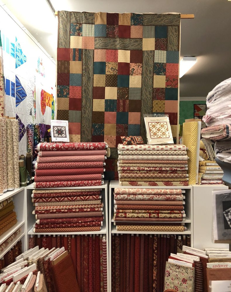 Quilters Corner: 6101 State Route 88, Finleyville, PA