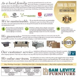Beautiful Photo Of Sam Levitz Furniture   Tucson, AZ, United States