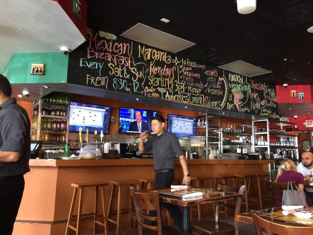 Miami Fl Mexican Restaurants