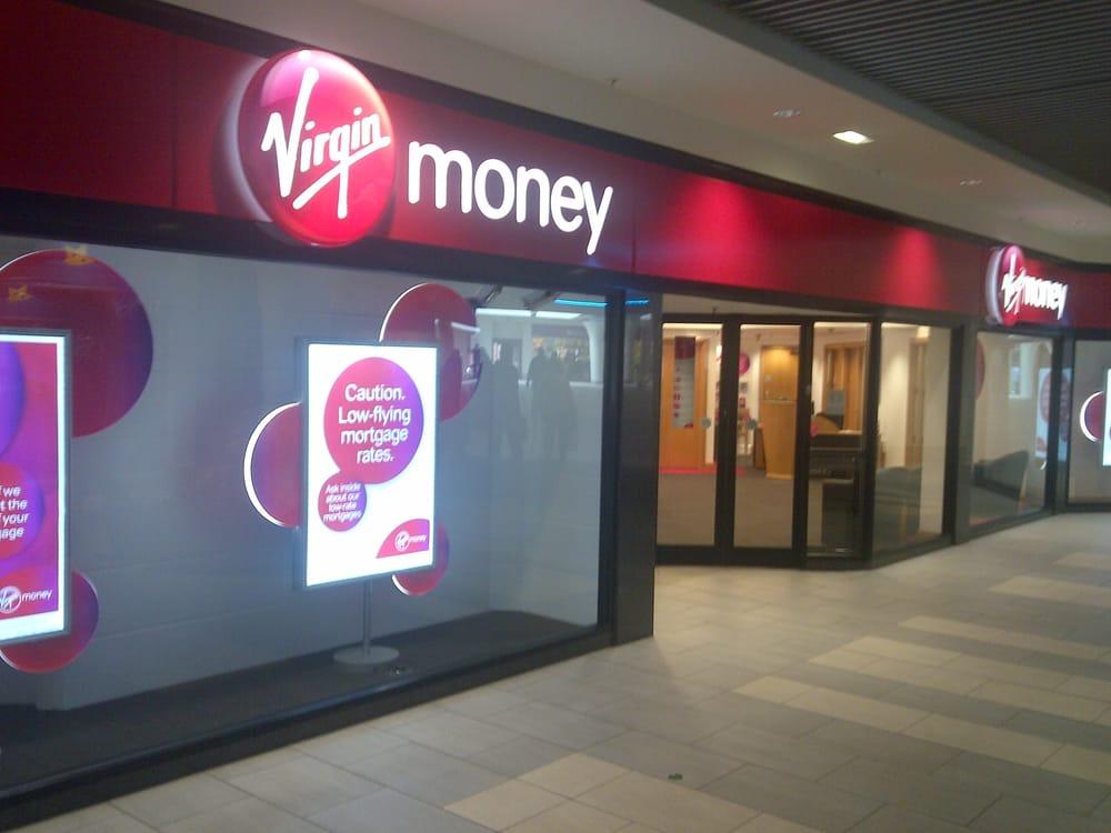 Virgin Phone Shop In Newcastle 121