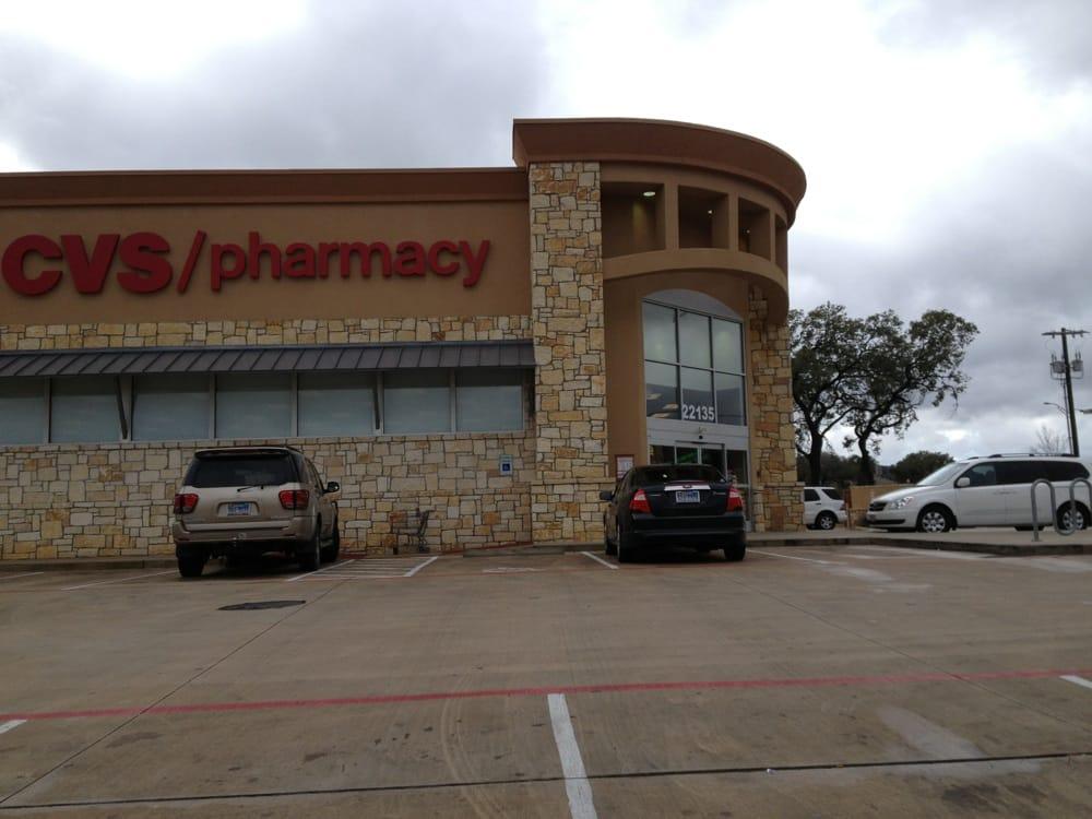 CVS Pharmacy: 22135 Interstate 10, San Antonio, TX