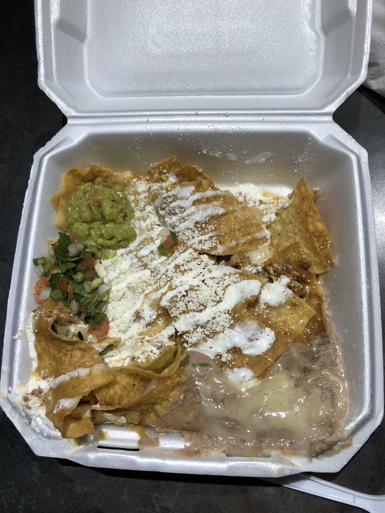 Kikos Authentic Mexican Food