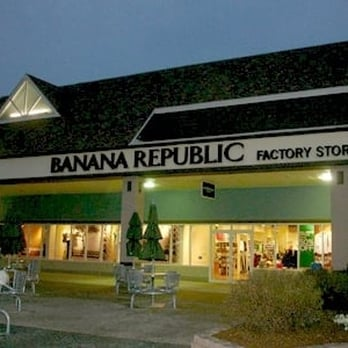Complete list and interactive map of Banana Republic Outlet across Delaware including address, hours, phone numbers, and website.