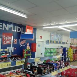 Lidl supermarket avenida pensamientos 1 fuenlabrada - Supermercados fuenlabrada ...
