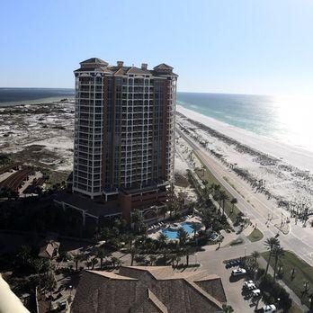 Photo Of Portofino Island Resort Pensacola Beach Fl United States