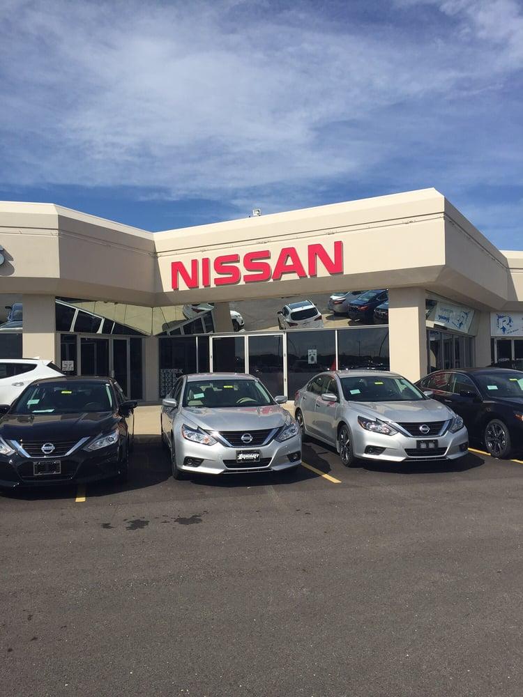 Ricart Nissan