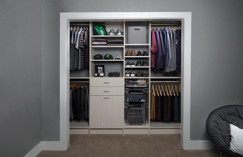 Closet Connection