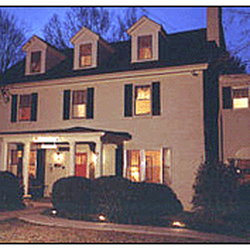 Photo Of A B At Llewellyn Lodge Lexington Va United States