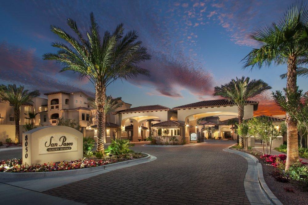 San Paseo by Mark-Taylor: 8050 S Pointe Pkwy W, Phoenix, AZ