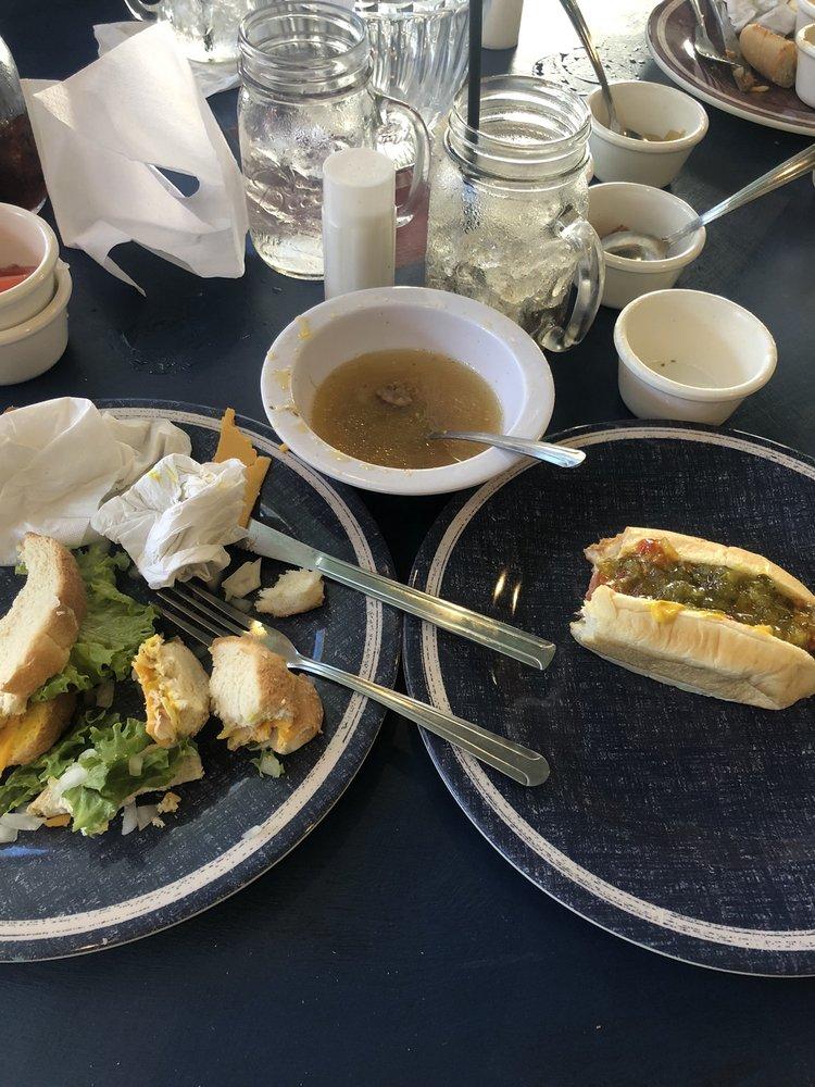 Sweet Home Texas Eatery: 100 Houston St, Mt Vernon, TX