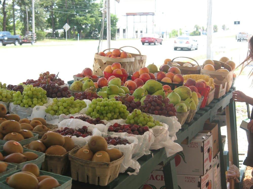 Atlantic Blvd Produce Market: 1051 Atlantic Blvd, Atlantic Beach, FL