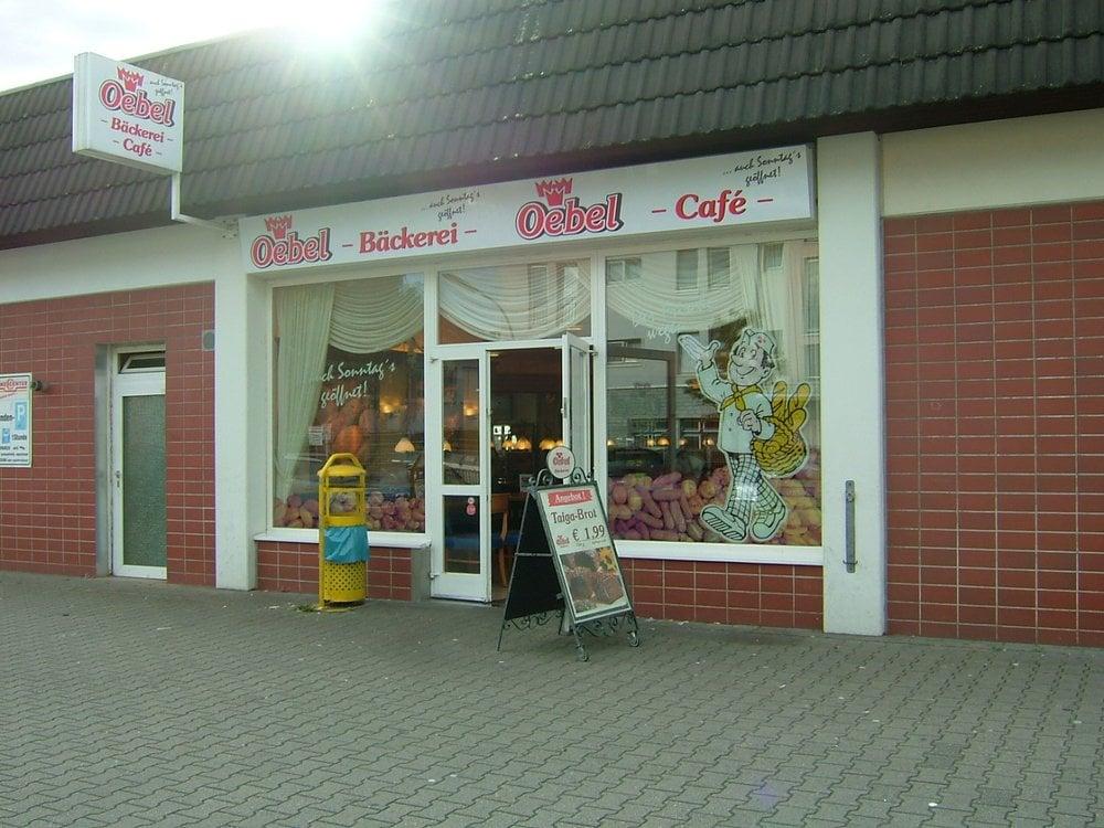 Bäckerei Oebel Bäckerei Friedrich Karl Str 245 Niehl Köln