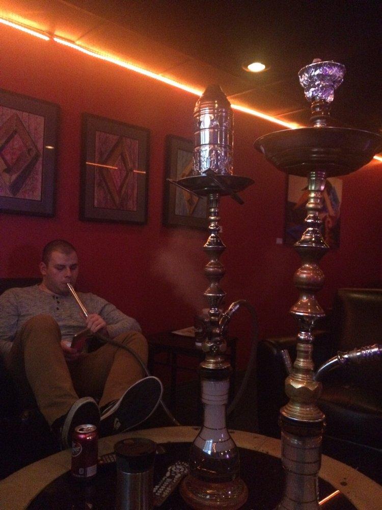 Social Spots from Tropical Oasis Smoke Shop & Hookah Lounge