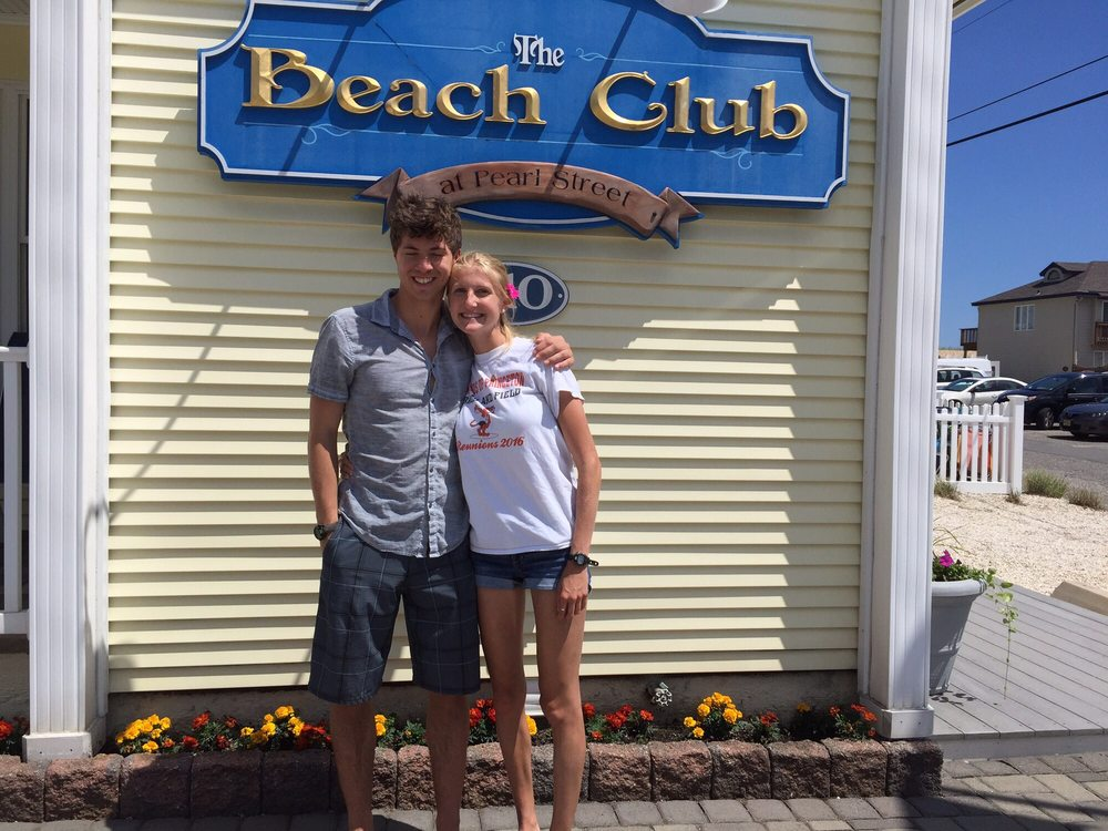 The Beach Club At Pearl Street: 310 S Atlantic Ave, Beach Haven, NJ