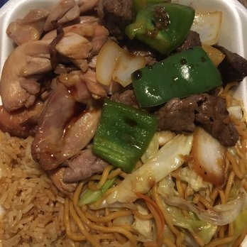 Chinese Fast Food Brea Ca