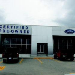 Planet Ford Humble Tx >> Randall Reed S Planet Ford 19 Photos 98 Reviews Car