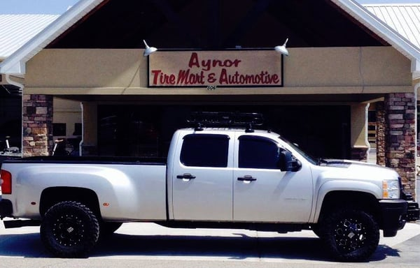 Aynor Tire Mart 605 Elm St Aynor Sc Towing Mapquest