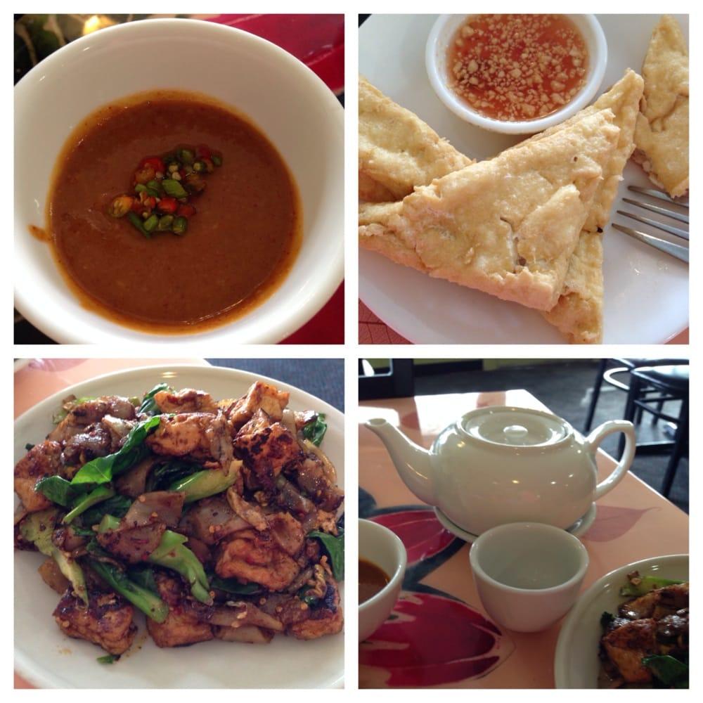 Thai Restaurant Mechanicsville Va