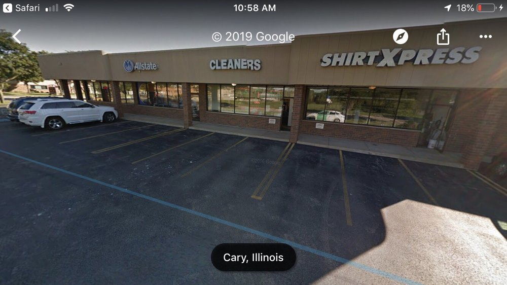 Town Cleaners: 395 Cary Algonquin Rd, Cary, IL