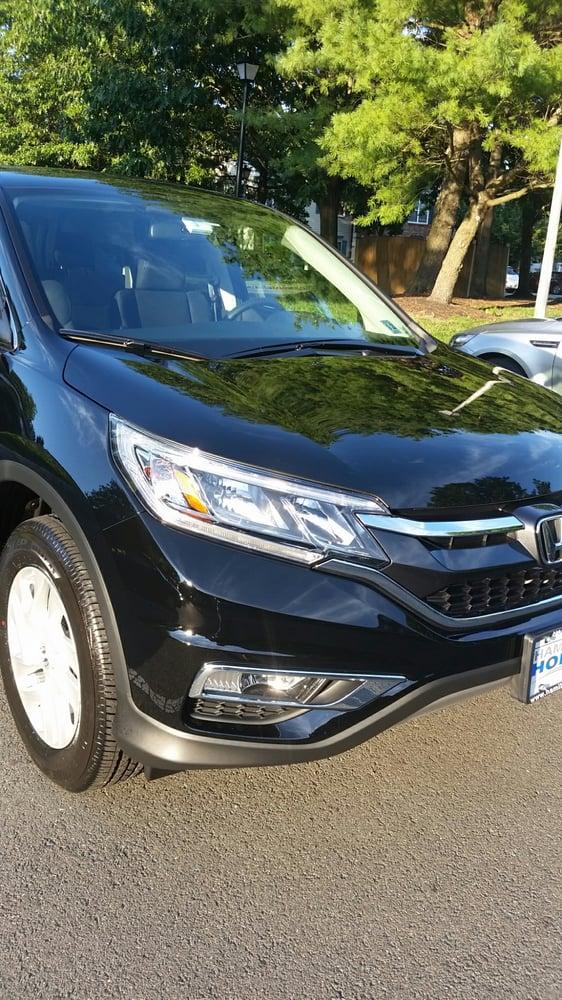 My new baby yelp for Honda hamilton nj
