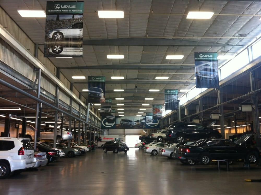 Lexus Santa Monica Service >> Photos For Lexus Santa Monica Service Center Yelp