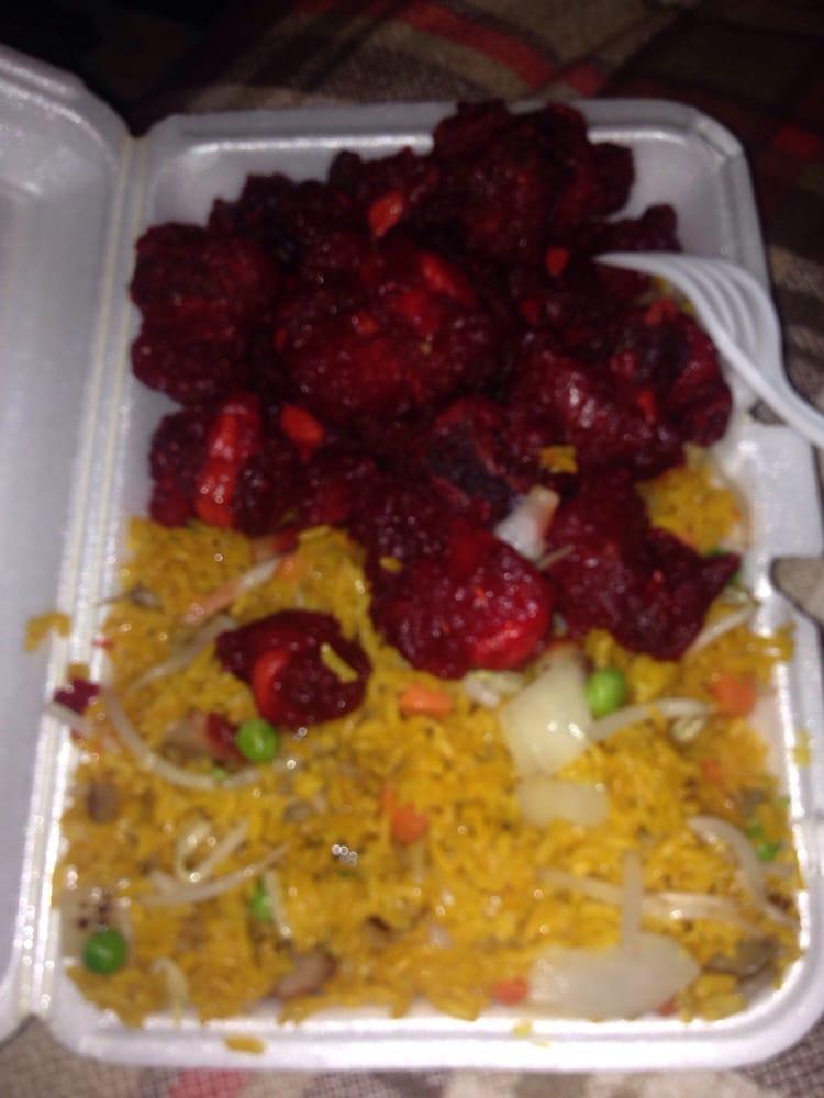 Sutphin Blvd Chinese Food