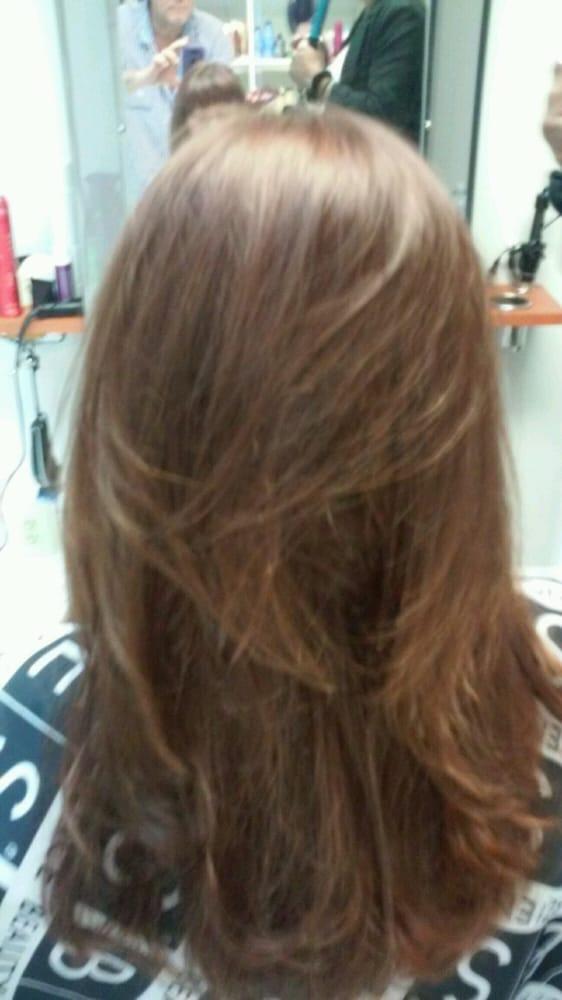 Maggy Jade Salon 29 Reviews Hair Salons 4210 S University Dr