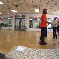 Photo Of Savannah Ballroom Dance Studio Ga United States The