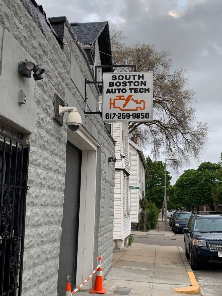 South Boston Auto Tech