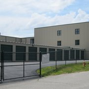 Superbe Climate Controlled Inside Photo Of Avon Quality Storage   Avon, MA, United  States. Fenced In,