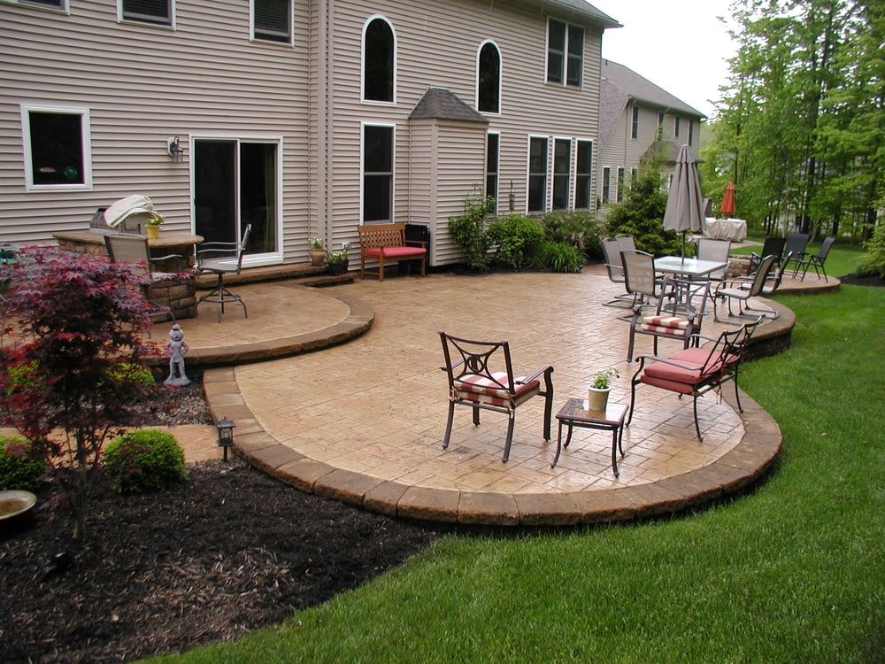 Photo Of Turf World Co   Maple Heights, OH, United States. Patio And