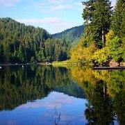 Loon Lake Lodge RV Resort