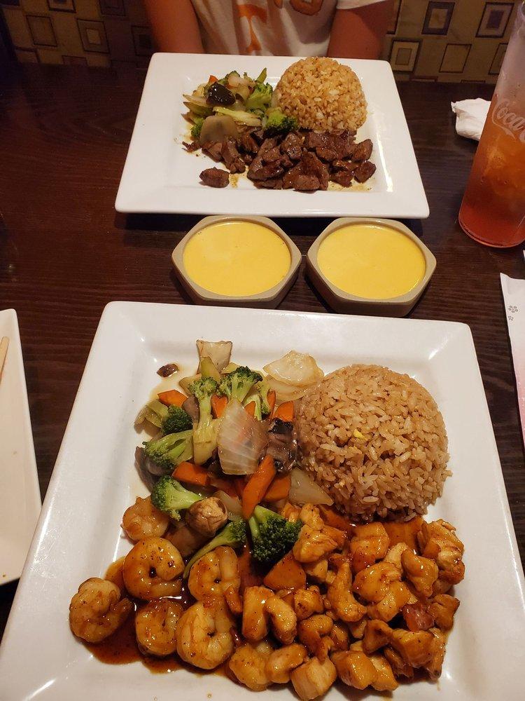 Fuji Japanese Steakhouse: 520 Hwy 76, White House, TN