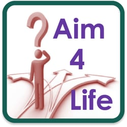 aim of life 4 Introduction: aristotle's definition of happiness happiness depends on ourselves more than anybody else, aristotle enshrines happiness as a central purpose of human life and a goal in itself.
