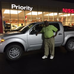 Photo Of Priority Nissan Richmond   Chester, VA, United States. 15 Nissan  Frontier