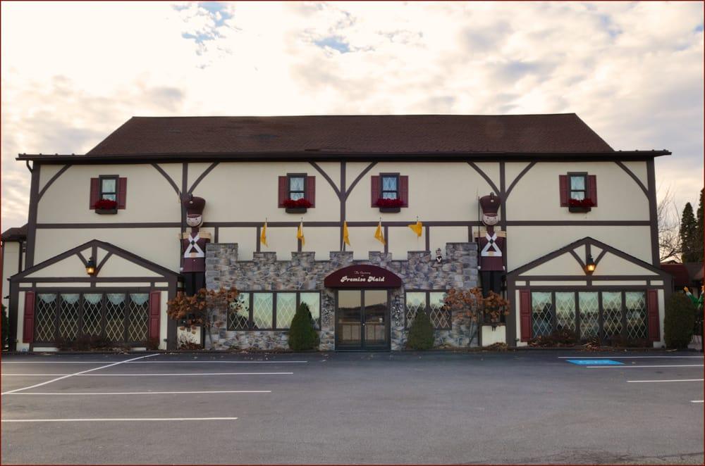 Premise Maid Candies: 10860 Hamilton Blvd, Breinigsville, PA