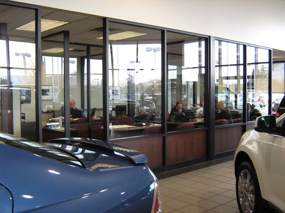 joe rizza ford of orland park 40 photos 50 reviews auto repair 8100 w 159th st orland. Black Bedroom Furniture Sets. Home Design Ideas