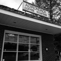 Adirondack Coffee Roasters Plattsburgh