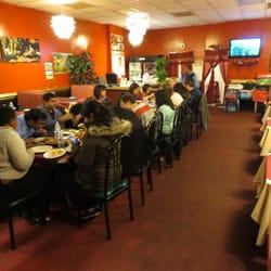Purnima Indian Restaurant Atlanta