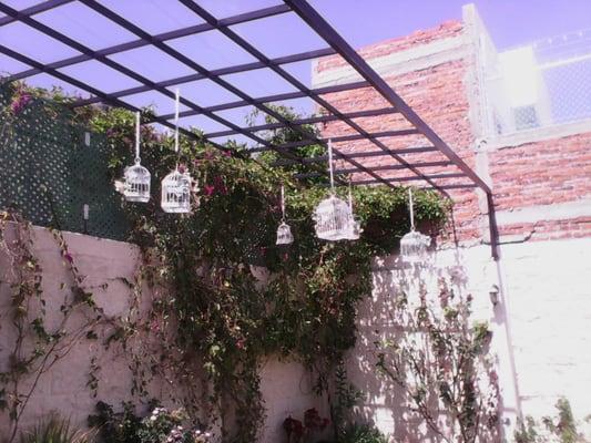 Jardin de luna recreation centers av los rodriguez for 7 jardines guanajuato