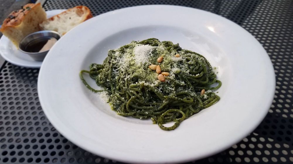 Justa Pasta: 1326 NW 19th Ave, Portland, OR