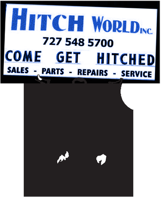 Hitch World 9033 66th St N Pinellas Park, FL Trailer Hitches - MapQuest