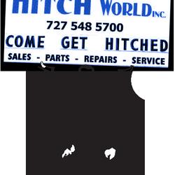 Hitch World logo