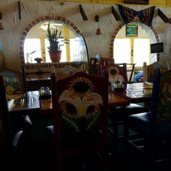 Photo Of Las Fuentes Mexican Restaurant Madisonville Tn United States Seating Area