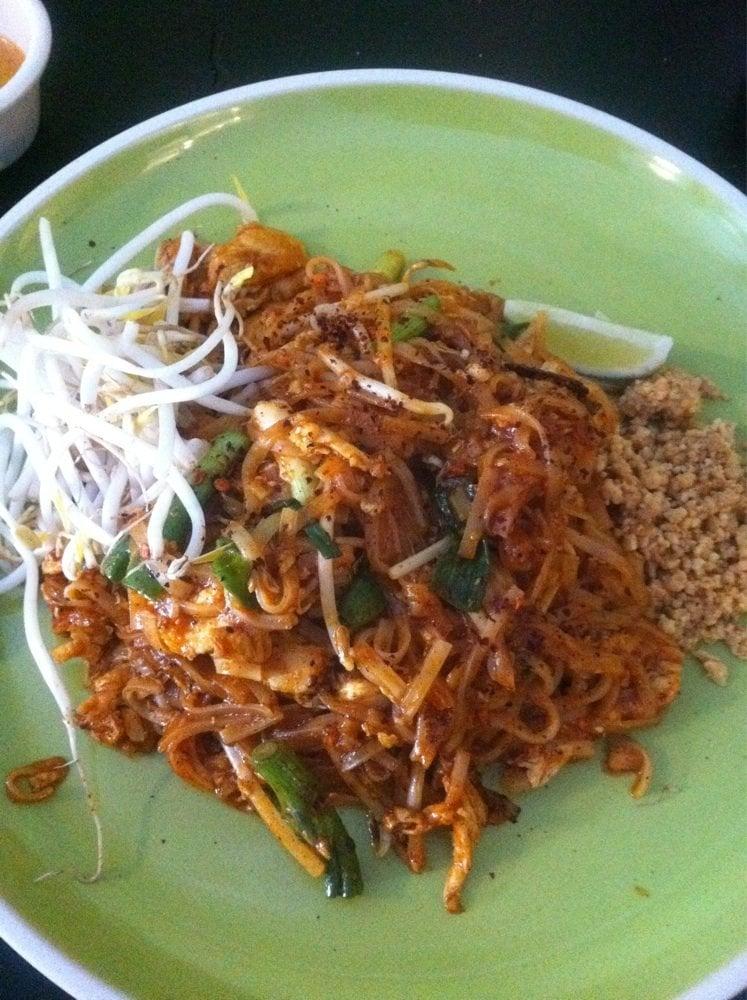 Thai Cuisine Restaurant Orlando 27