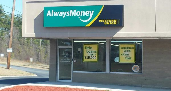 Stl cash advance payday loans photo 6