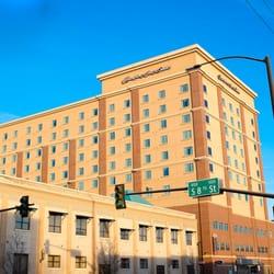 Photo Of Hampton Inn Suites Boise Downtown Id United States