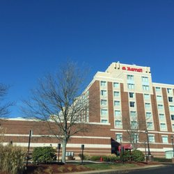 Photo Of Marriott Crown Colony Quincy Ma United States